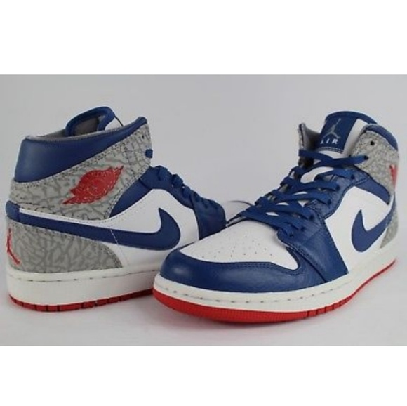 Air Jordan Other - Air Jordan 1 Mid